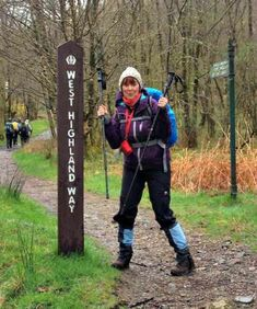 What to Pack West Highland Way Equipment