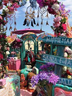 Hippie market on Ibiza, Spain  http://amberlair.com #BohoLover #luxurytravel