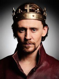 The Hollow Crown - Henry V: Tom Hiddleston