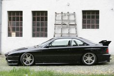 "BMW custom ""Mahlert"" 850 CSi lightweight (450 bhp)"