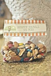 camping theme thank you treats - Bing Images