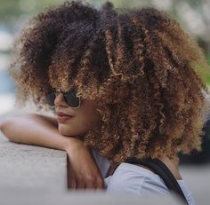 Curly Nikki | Natural Hair Care