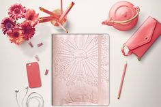 The Most Powerful Law Of Attraction Planner EVER! Reusable - All in one life planner