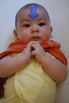 Avatar Aang ... omg... ♡♡♡♡♡