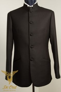 Nehru Collar Jacket Nehru Jasje