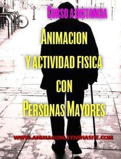 CURSO ANIMADOR SOCIOCULTURAL CON PERSONAS MAYORES