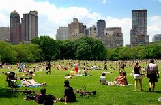 25 Things to Do in New York City This Summer