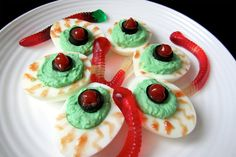13 Ideas For a Spooky and Sweet Friday the 13th