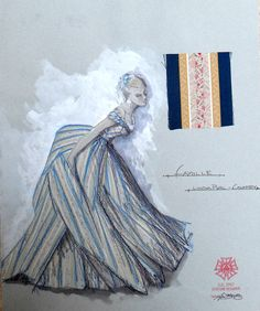 Camille (Camille). Costume design by Alex Jaeger.