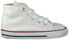 Witte Converse Sneakers HI CORE K