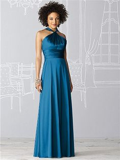 After Six Bridesmaid Dress 6624: The Dessy Group