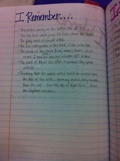 Writing  Creative writing and Crafts on Pinterest