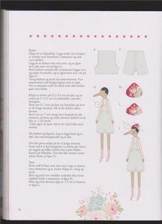 Mimin Dolls: Tildo- pinóquio http://www.pinterest.com/fancy16/stuffed-amimal-dolls-food-and-toys/