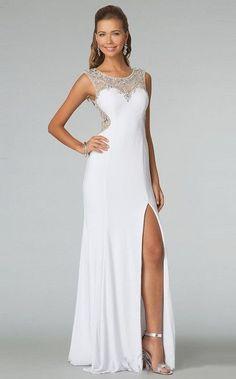 sindy-vestito-da-sera-per-occasioni-speciali-in-bianco-lungo-con-decorazionispacco-laterale.jpg (415×668)