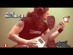 Justice - Phantom part 2 goes Heavy Metal!!! - http://music.tronnixx.com/uncategorized/justice-phantom-part-2-goes-heavy-metal/