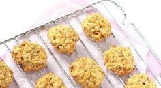 Apple Oat Cookies Without Weight, Oat Cookies, Apple Cookies, Cooking Recipes, Healthy Recipes, Health Snacks, Turkish Recipes, Light Recipes, Food Presentation, Clean Eating