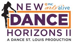 See 4 World Premieres tonight at the Blanche M. Touhill Performing Arts Center!