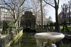 #JardimDeLuxemburgo #Paris #França #Travel #Photography #ViajanteCuriosa