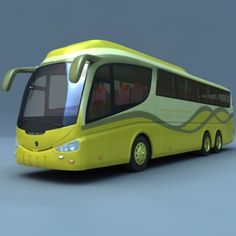 #3DBuses