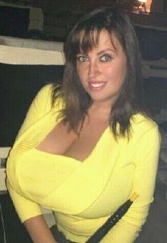 Sane women with nice tits
