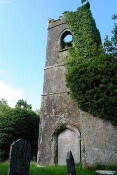 Old Church, Kilkenny
