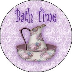 "free ""Bath Time"" printable www.mardarsprinta..."