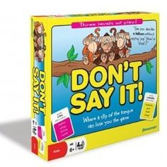 Social skills game for children... fun to play, but they learn something in a non-threatening way.