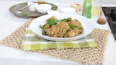 The Marilyn Denis Show | Daphne Oz's Party-Approved Braised Chicken with Almonds and Olives