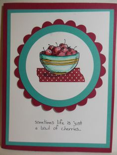 Giggle Greetings Fun by lmartin - Cards and Paper Crafts at Splitcoaststampers
