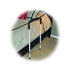 Home Bed Assist Adjustable Handrail Helper Mobility Equipment Safety Rails Hand #DriveMedical