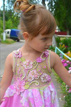 Vestido de verano. Debate sobre LiveInternet - Servicio rusos Diarios Online