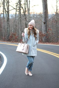 Mountain Night + 12 Days of GIVEAWAYS For All Things Lovely waysify