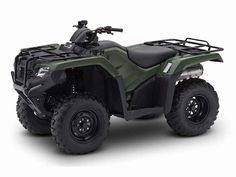 New 2016 Honda FourTrax Rancher 4X4 ATVs For Sale in Missouri. 2016 Honda FourTrax Rancher 4X4, Choose The Perfect ATV For The Job Or Trail.Every ATV starts with a dream. And where do you dream of riding? Maybe you'll use your ATV for hunting or fishing. Maybe it needs to work hard on the farm, ranch or jobsite. Maybe you want to get out and explore someplace where the cellphone doesn't ring, where the air is cold and clean. Or maybe it's for chores around your property. Chances are…