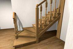 Программы для проектирования и расчёта лестниц Как | Стройка и ремонт