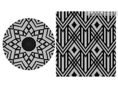PATTERN: MONOCHROME- Set of wayuu mochila patterns - wayuu bag pattern- mochila bag pattern - tapestry crochet pattern - CHARTED pattern Crochet Handbags, Crochet Purses, Crochet Bags, Mochila Crochet, Tapestry Crochet Patterns, Crochet Shell Stitch, Tapestry Bag, Knitting Charts, Purse Patterns