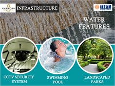 #Anandam #Estate provides well-planned #Infrastructure for upbeat #Lifestyle with the following Features. For more information visit here: http://goo.gl/MzuZ90 #RealEstate.