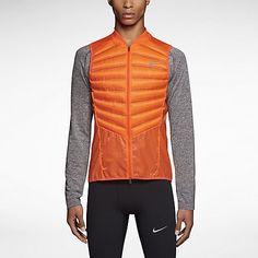 Nike Aeroloft 800 Men's Running Vest
