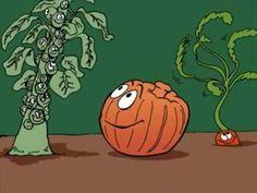 October Book Of The Month - Pumpkin Feels Lonely - Halloween Halloween Activities, Holiday Activities, Halloween Gif, Halloween Stuff, School Videos, Autumn Theme, Online Stories, Books Online, Preschool