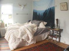 Boho, Bedroom, Furniture, Design, Home Decor, Decoration Home, Room Decor, Bohemian, Home Furniture