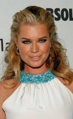 Rebecca Alie Romijn was born November 6, 1972