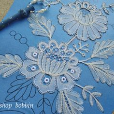 Needle Lace, Bobbin Lace, Lace Art, Chantilly Lace, Presents, Type, Pictures, Lace, Ireland
