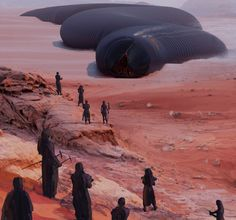 Dune is a landmark novel published in 1965 and the first in a saga penned by author Frank Herbert. The Dune series is the subject of. Arte Sci Fi, Sci Fi Art, Dune Frank Herbert, Dune Art, Steampunk, Art Anime, Science Fiction Art, Pulp Fiction, Environment Concept