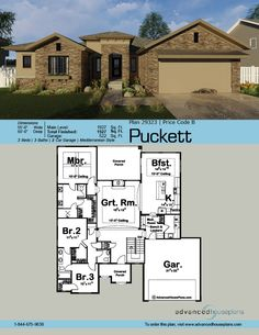 single storey flat roof house plans in south africa - Google ...