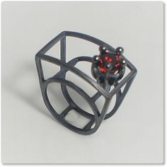 """Ring by """"Caso"""" (??? japanese website, don't read japanese ....)"""