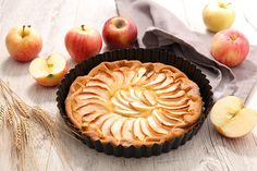 Sans Gluten, Puddings, Apple Pie, Muffin, Menu, Favorite Recipes, Sweets, Cookies, Breakfast
