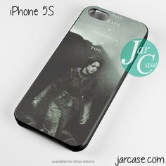 Game of Thrones Arya Quotes 3 Phone case for iPhone 4/4s/5/5c/5s/6/6 plus