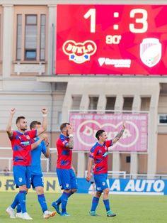 Plzeň CZ | Nebyl to úplně jednoduchý zápas, uznal Vrba po výhře na Dukle a chválil soupeře