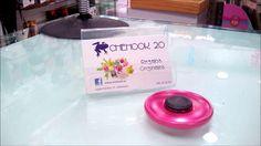 Para que podáis comprobar la calidad de nuestros spinners, aquí podréis ver los videos que nos habéis pedido. www.chehook.es spinner rueda lila