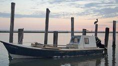 Apalachicola Oyster Boat  (source: Authentic Florida) gasparillalife.com