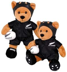 All Blacks Rugby Player Bean Bag Bear Rugby Memes, Rugby Union Teams, Rugby Girls, Dan Carter, Hershey Bears, Womens Rugby, All Blacks Rugby, Rugby Sport, Super Rugby